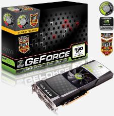 Beitragsbild: POV und TGT bringen Charged sowie Ultra Charged GTX590