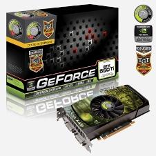 Beitragsbild: Drei neue GeForce GTX 550 von Point of View