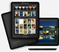 Beitragsbild: Prestigio mit neuen Tablet-PCs