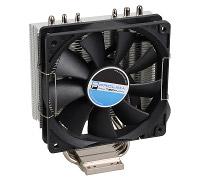 Beitragsbild: Prolimatech zeigt 3 cm schmalen CPU-Kühler Lynx