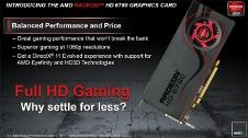 Beitragsbild: Erste Folien zur Radeon HD6790 aufgetaucht