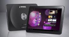 """Beitragsbild: Samsung mit """"Galaxy Tab 10.1"""""""