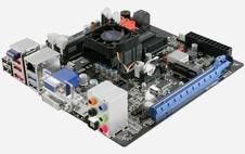 Beitragsbild: Sapphire bringt eigenes Fusion Mini-ITX-Board