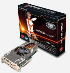 Beitragsbild: AMD Radeon HD6790 ein Overclocking-Monster?