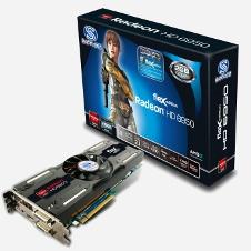 Beitragsbild: Sapphire stellt Radeon HD6950 FleX offiziell vor