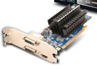 Beitragsbild: Sapphire: HD 6450 FleX im Low-Profile für 3 Monitore
