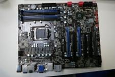 Beitragsbild: Sapphire mit neuem Z68-Mainboard