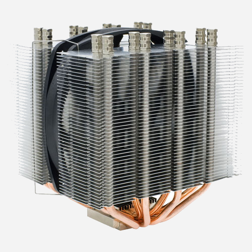 Beitragsbild: Scythe CPU-Kühler Mine 2 vorgestellt