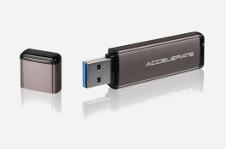 Beitragsbild: Sharkoon präsentiert Quad-Channel-USB-3.0-Stick