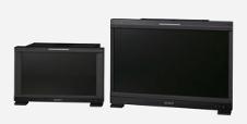 Beitragsbild: Sony mit neuen 17″ und 24″ OLED-Monitoren