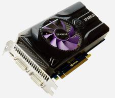 Beitragsbild: Sparkle bringt GeForce GTX 460 SE Edition