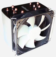 Beitragsbild: Swiftech bringt neuen Tower-CPU-Kühler