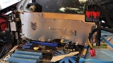 Beitragsbild: Point of View zeigt GeForce GTX 590 Beast Edition