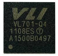 Beitragsbild: VIA bringt neuen USB 3.0/SATA Chip VL701 heraus