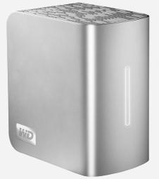 Beitragsbild: Western Digital mit neuem 6TB-Festplattendock