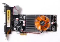 Beitragsbild: GeForce GT 520 mit PCI bzw. PCIe x1 von ZOTAC