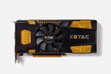 Beitragsbild: Zotac stellt GeForce GTX 560 Ti in AMP! Edition vor