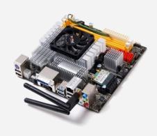 Beitragsbild: Zotac macht Mini-ITX AMD Plattform möglich