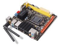 Beitragsbild: Zotac stellt passives ITX-Mainboard mit Z68-Chipsatz vor
