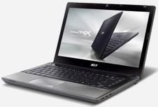 Beitragsbild: Acer Aspire TimelineX nun mit Radeon HD 6000M
