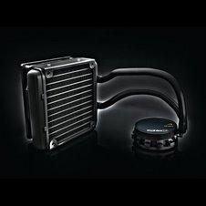 Beitragsbild: Antec H2O 620 CPU-Kühler