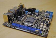 Beitragsbild: ASUS mit Mini-ITX H67 Mainboard