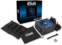 Beitragsbild: Club 3D bringt 80 Plus Silber Netzteil heraus