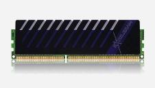 """Beitragsbild: Exceleram """"Rippler""""-Speicher nun auch mit blauem Heatspreader"""