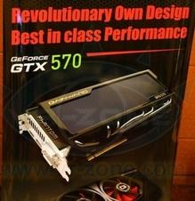 Beitragsbild: Gainward GTX 570 Phantom mit extravaganten Kühler