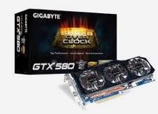 Beitragsbild: Gigabyte kündigt GeForce GTX 580 SuperOverclock an