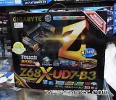 Beitragsbild: Gigabyte dreht Kehrtwende von P67 zu Z68-Chipsatz