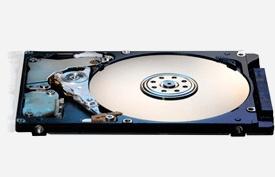 Beitragsbild: Hitachi bringt 500GB Festplatte mit 7mm Dicke