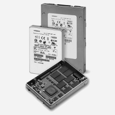 Beitragsbild: Hitachi stellt Ultrastar SSD400S vor