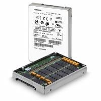 Beitragsbild: Hitachi zeigt Ultrastar SSD400M mit MLC-Speicher