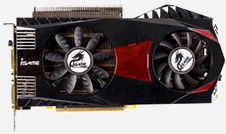 Beitragsbild: Colorful macht GTX460 iGame Limited bereit