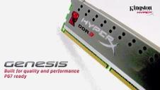 Beitragsbild: Kingston kündigt speziellen Sandy Bridge DDR3-Ram an