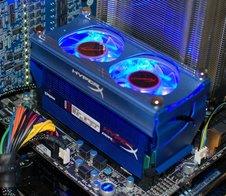 Beitragsbild: Kingston bringt weitere DDR3-2133 Module