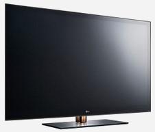 Beitragsbild: LG zeigt auf CES 72 Zoll 3D-LED-Fernseher