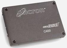 Beitragsbild: SSD von Micron mit 25nm-Fertigungsstruktur