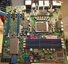 Beitragsbild: Erstes Z68 Mainboard abgelichtet?