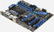 Beitragsbild: MSI zeigt Z68A-GD80 (B3)