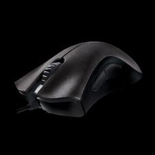 Beitragsbild: Razer stellt die DeathAdder Black Edition