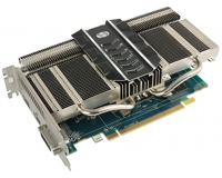 Beitragsbild: Passiv gekühlte Radeon HD 7750 von Sapphire