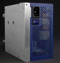 Beitragsbild: silentmaxx stellt ein wassergekühltes Netzteil vor
