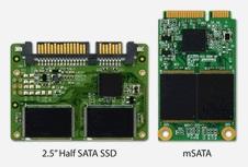 Beitragsbild: Mini-SSDs nun auch als Steckkarten