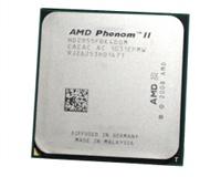 Beitragsbild: AMD Phenom II X4 955 Black Edition